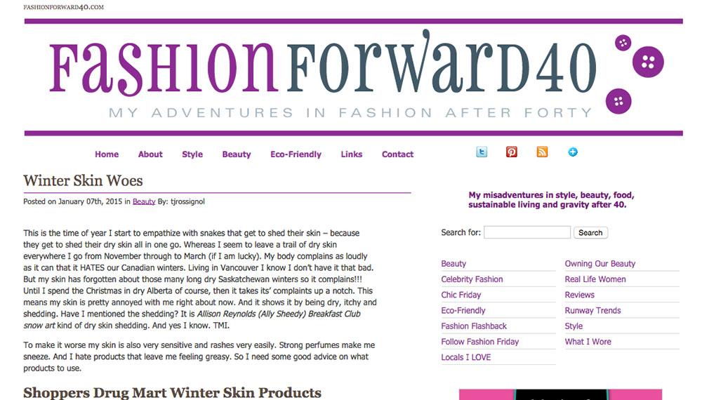fashionforward40